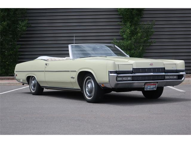 1970 Mercury Marquis (CC-1357186) for sale in Hailey, Idaho