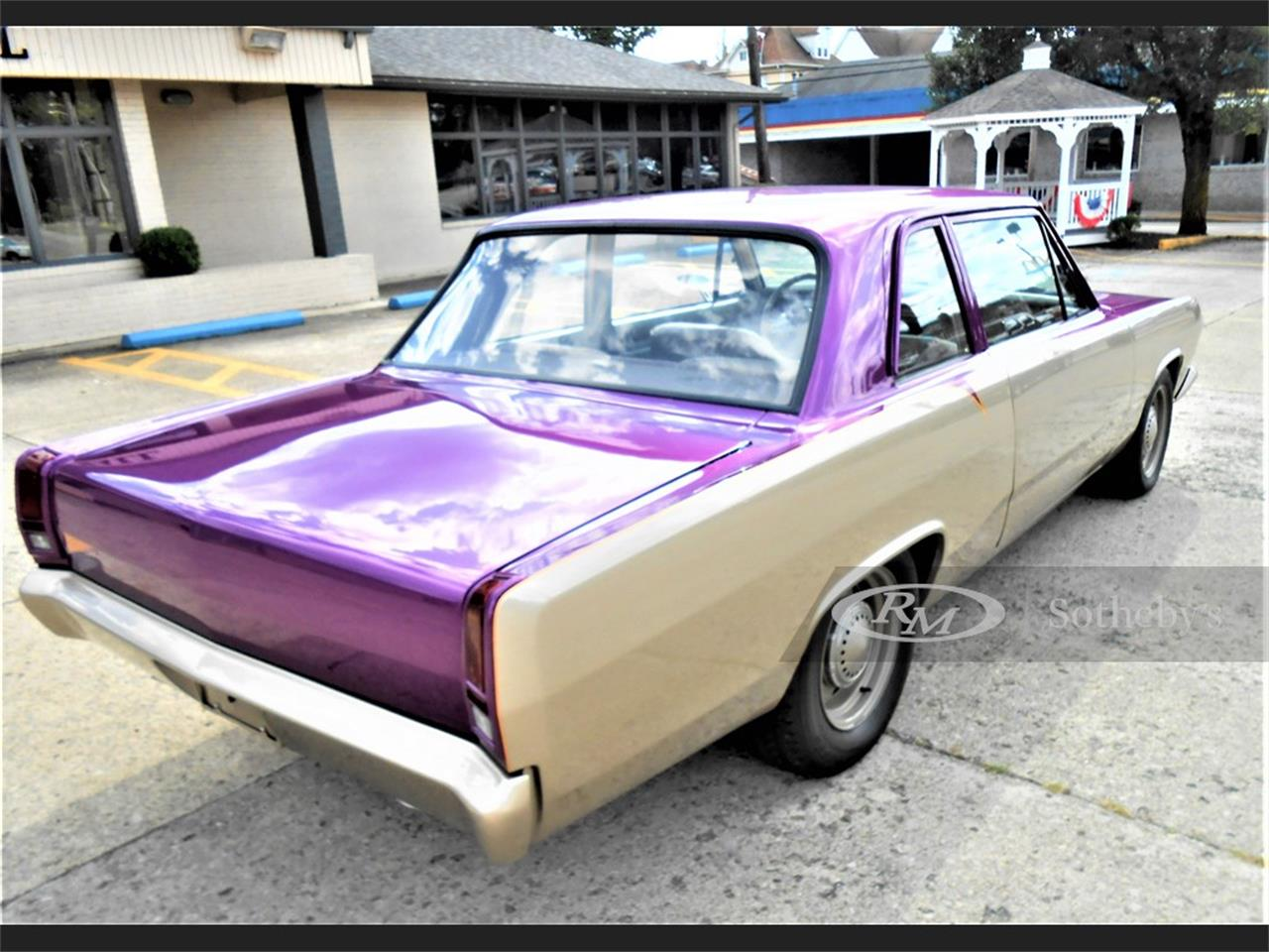 1967 Plymouth Valiant (CC-1350072) for sale in Culver City, California