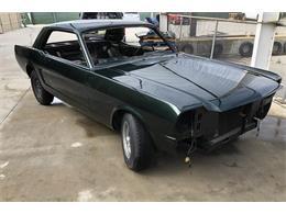 1966 Ford Mustang (CC-1357203) for sale in Santa Barbara, California