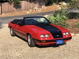 1983 Ford Mustang GT (CC-1357209) for sale in Santa Barbara, California