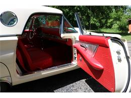 1957 Ford Thunderbird (CC-1357210) for sale in Lapeer, Michigan