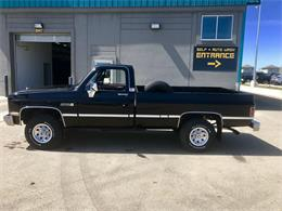 1986 GMC Sierra (CC-1357216) for sale in Lloydminster , Saskatchewan