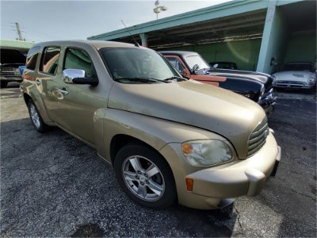 2007 Chevrolet HHR (CC-1357230) for sale in Miami, Florida