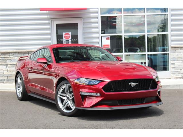 2019 Ford Mustang (CC-1357236) for sale in Clifton Park, New York