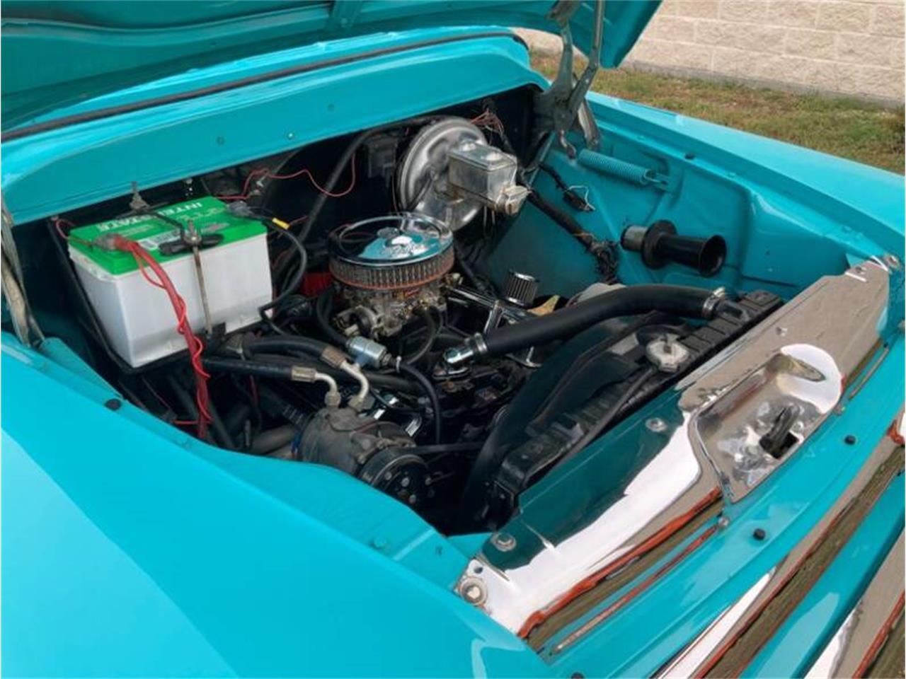 1958 Chevrolet Apache (CC-1350724) for sale in Fredericksburg, Texas