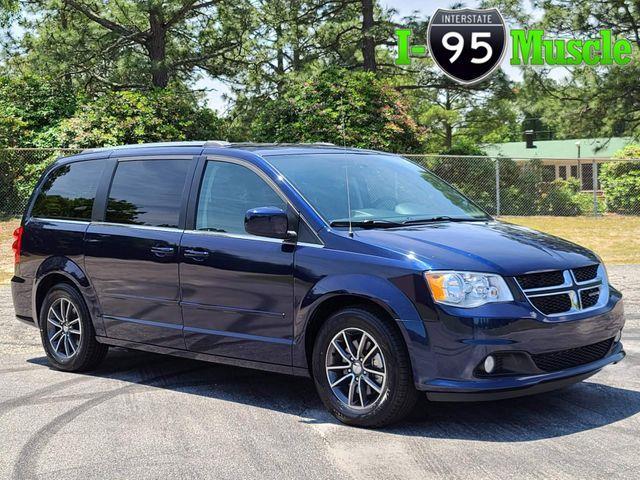 2017 Dodge Grand Caravan (CC-1350725) for sale in Hope Mills, North Carolina
