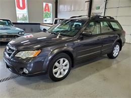 2008 Subaru Outback (CC-1357260) for sale in Bend, Oregon