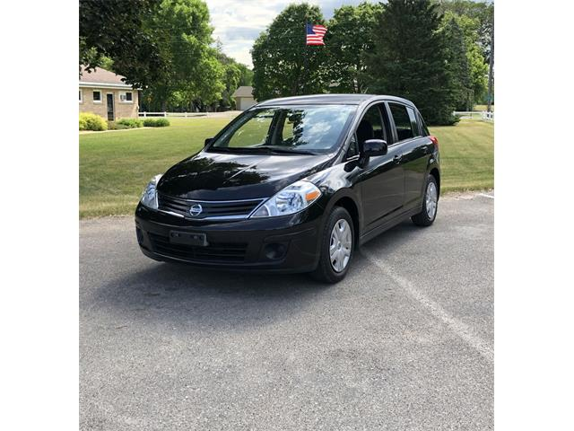 2011 Nissan Versa (CC-1357263) for sale in Maple Lake, Minnesota