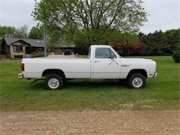 1981 Dodge W150 (CC-1357264) for sale in New Ulm, Minnesota