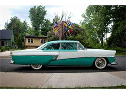 1956 Mercury Montclair (CC-1357266) for sale in Greeley, Colorado