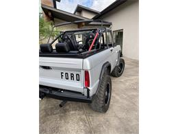 1966 Ford Bronco (CC-1357279) for sale in Austin, Texas