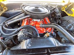 1971 Chevrolet Nova (CC-1357283) for sale in pompano beach, Florida