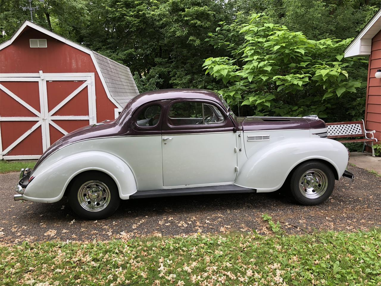 1939 Plymouth 2-Dr Coupe (CC-1357290) for sale in Rogers , Minnesota