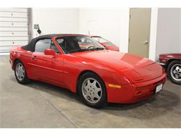 1991 Porsche 944S2 (CC-1357304) for sale in Cleveland, Ohio