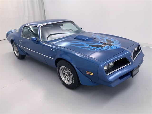 1978 Pontiac Firebird Trans Am (CC-1357327) for sale in Topeka, Kansas