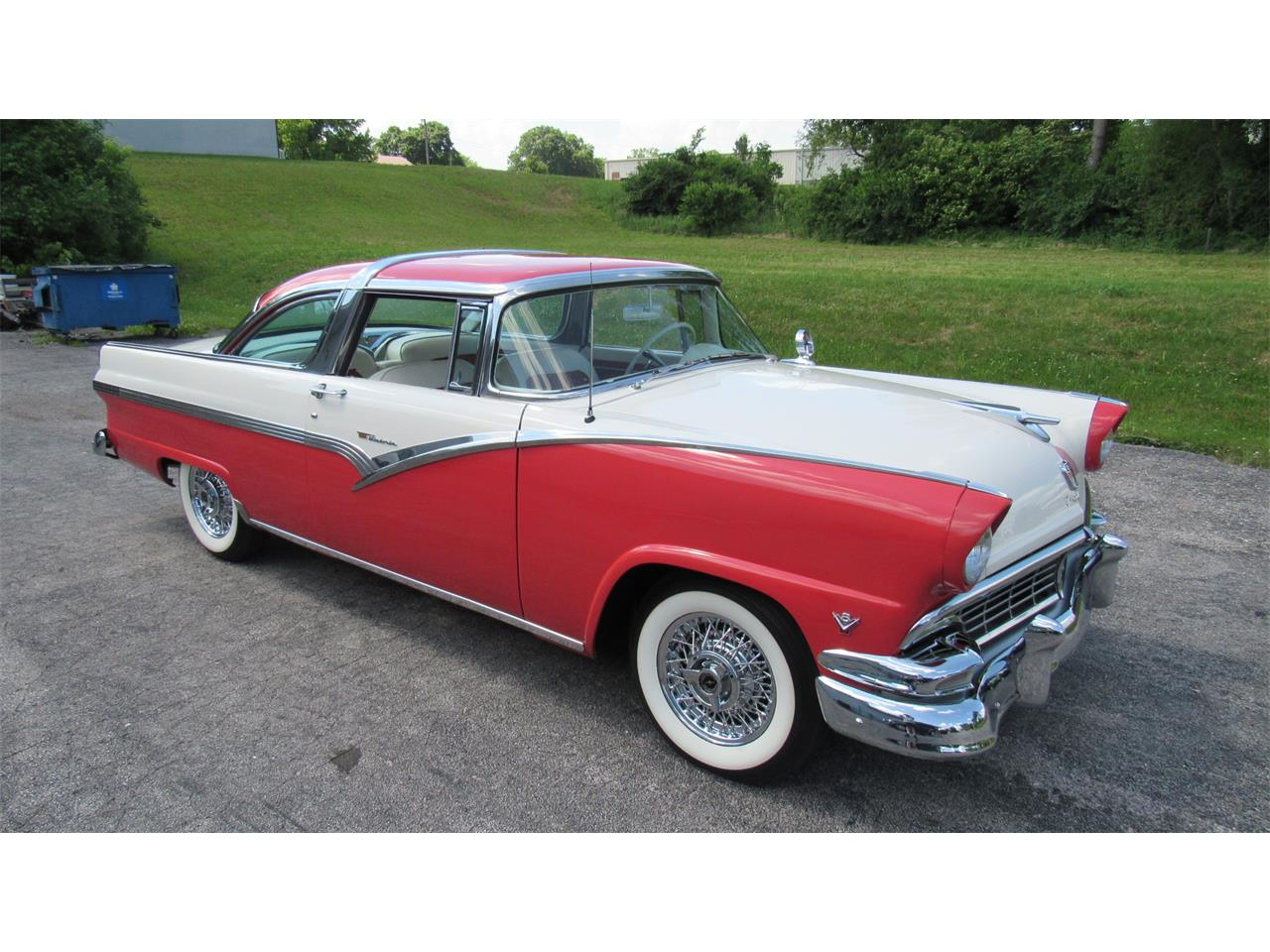 1956 Ford Crown Victoria (CC-1357329) for sale in WASHINGTON, Missouri