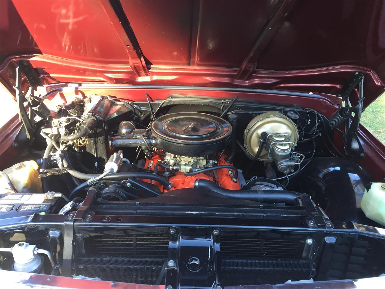 1972 Chevrolet C20 (CC-1357342) for sale in Phoenix, Arizona