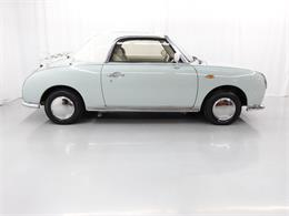 1991 Nissan Figaro (CC-1357344) for sale in Christiansburg, Virginia