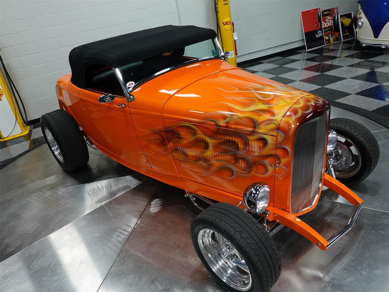 1932 Ford Roadster (CC-1357352) for sale in Pittsburgh, Pennsylvania