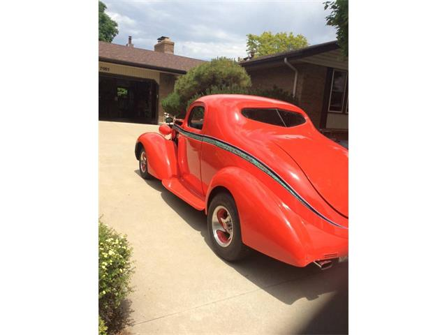 1937 Studebaker Dictator (CC-1357379) for sale in West Pittston, Pennsylvania