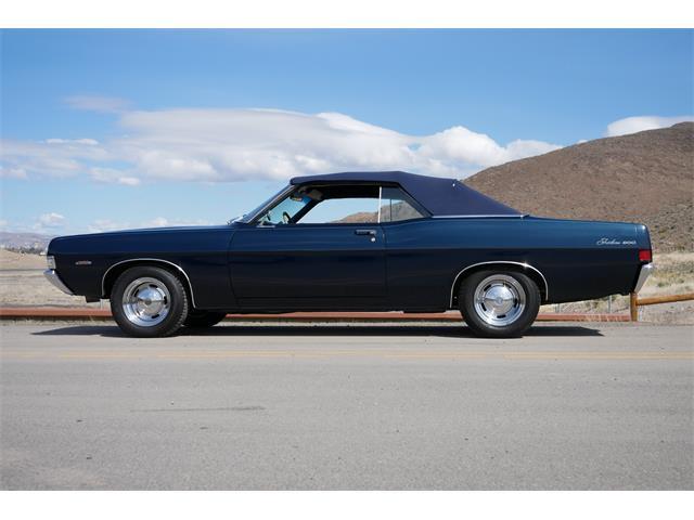 1968 Ford Fairlane (CC-1357389) for sale in Reno, Nevada