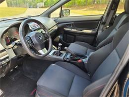 2017 Subaru WRX (CC-1357397) for sale in Hope Mills, North Carolina