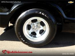 1972 Chevrolet Suburban (CC-1357398) for sale in Gladstone, Oregon