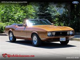 1973 Ford Mustang (CC-1357419) for sale in Gladstone, Oregon