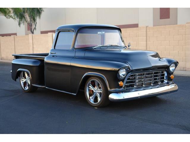 1956 Chevrolet 1500 (CC-1357421) for sale in Phoenix, Arizona