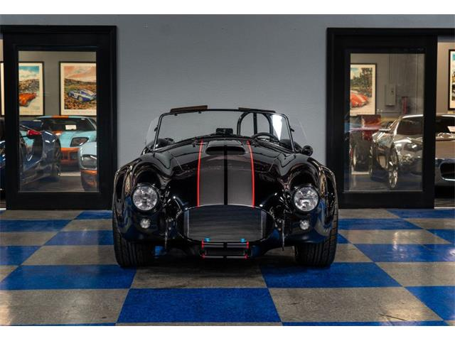 1965 Superformance MKIII (CC-1357425) for sale in Irvine, California