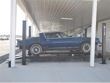 1976 Chevrolet Camaro (CC-1357427) for sale in Celina, Ohio