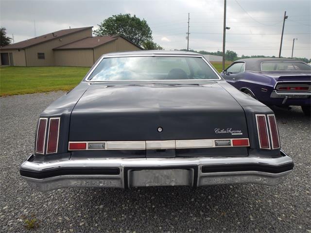 1974 Oldsmobile Cutlass (CC-1357429) for sale in Celina, Ohio