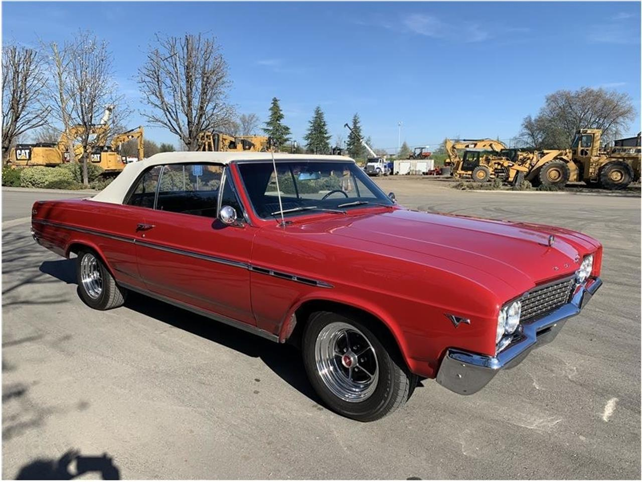 1965 Buick Skylark (CC-1350743) for sale in Roseville, California