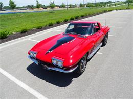 1965 Chevrolet Corvette (CC-1357436) for sale in O'Fallon, Illinois