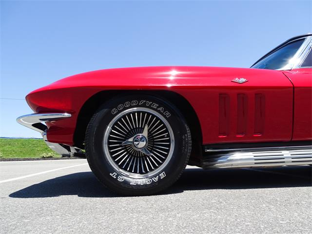 1965 Chevrolet Corvette (CC-1357436) for sale in O'Fallon, Illinois