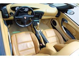 2002 Porsche Boxster (CC-1350744) for sale in Palmetto, Florida