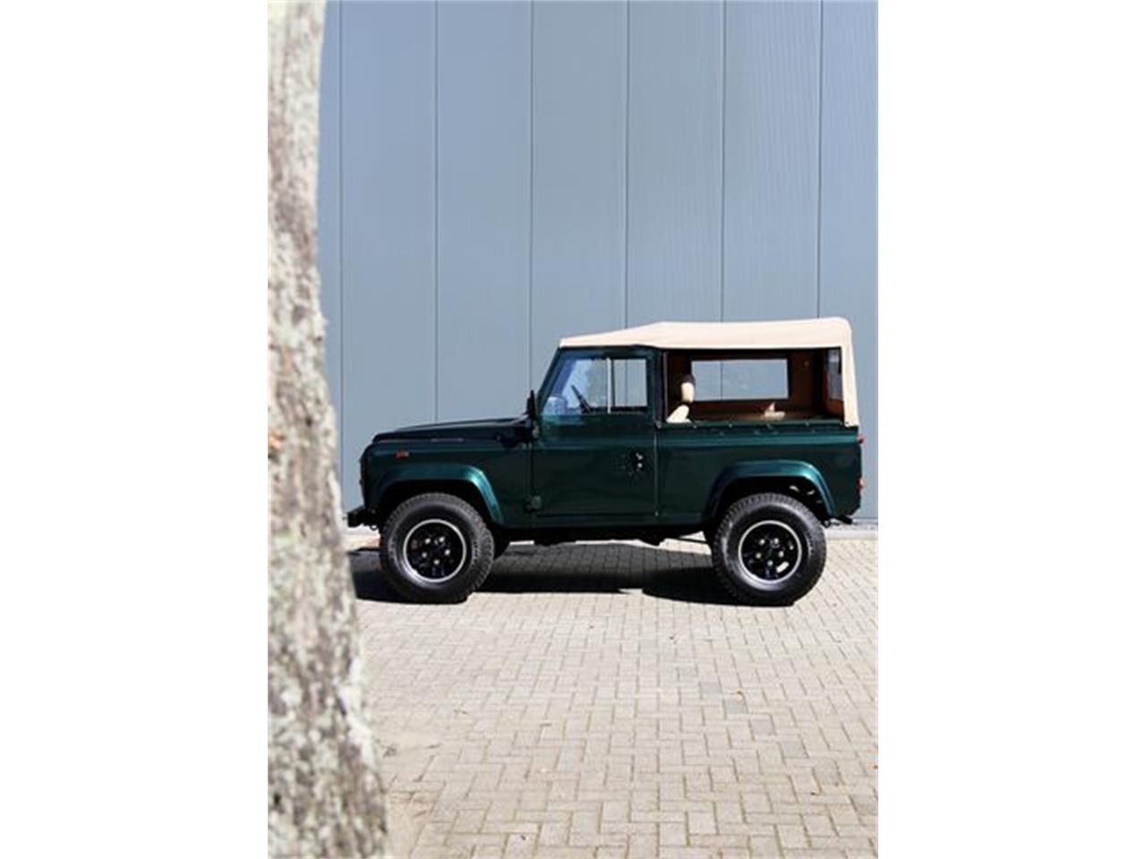 1990 Land Rover Defender (CC-1357445) for sale in Aiken, South Carolina