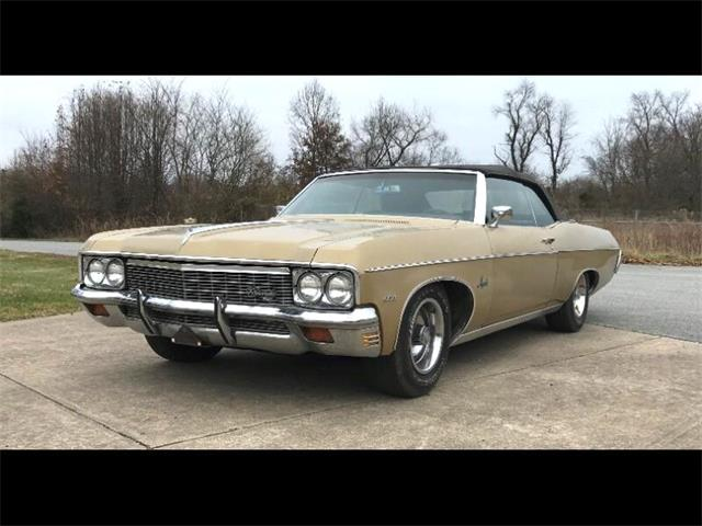 1970 Chevrolet Impala (CC-1357452) for sale in Harpers Ferry, West Virginia