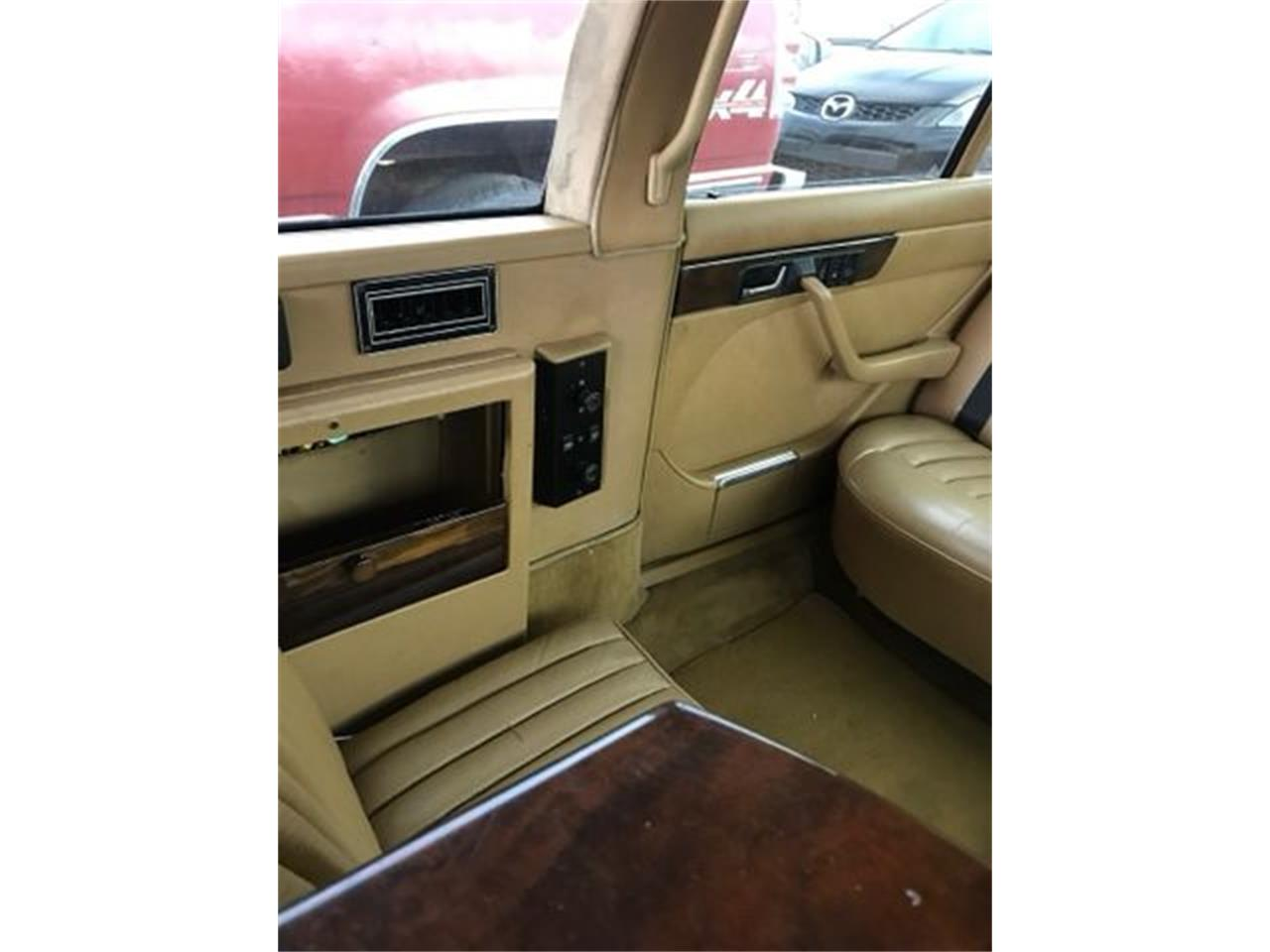 1988 Mercedes-Benz 560 (CC-1357458) for sale in Holly Hill, Florida