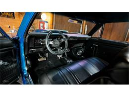 1970 Chevrolet Nova (CC-1357459) for sale in Green Brook, New Jersey