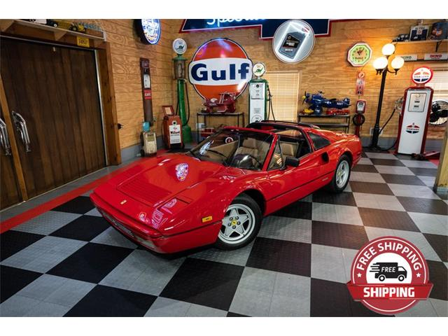 1987 Ferrari 328 (CC-1357463) for sale in Marlboro, New Jersey