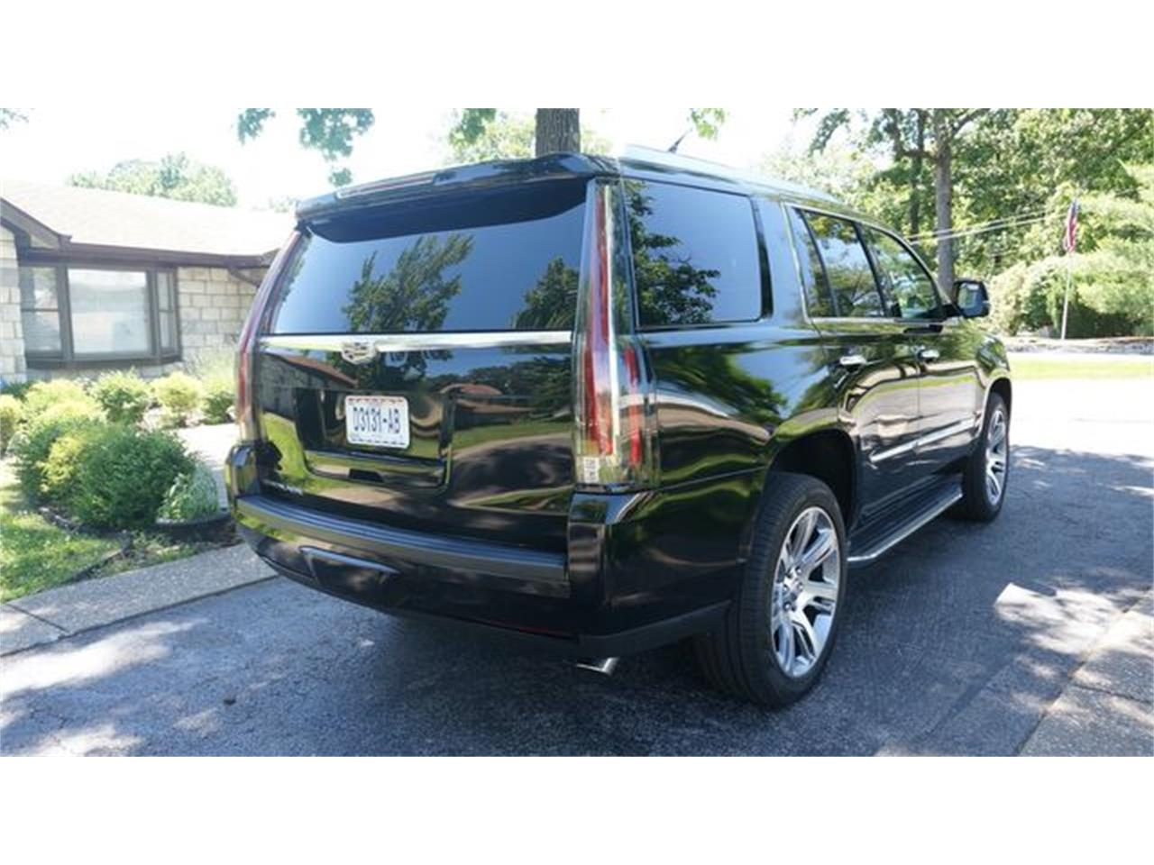 2016 Cadillac Escalade (CC-1357467) for sale in Valley Park, Missouri
