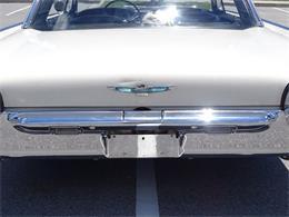 1961 Ford Thunderbird (CC-1357471) for sale in O'Fallon, Illinois