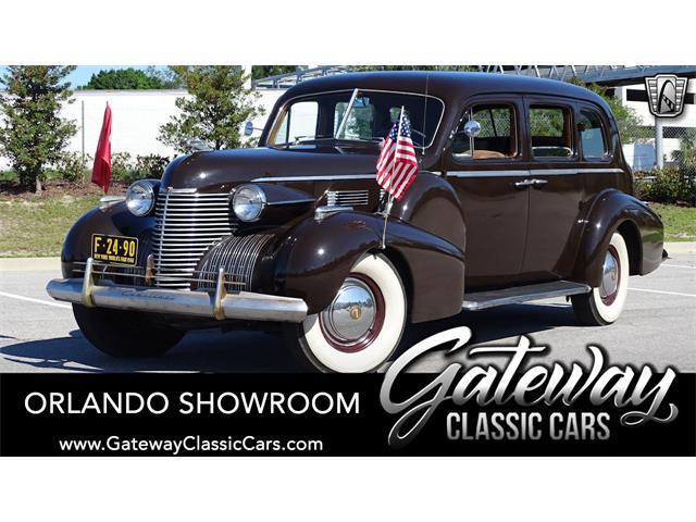 1940 Cadillac Series 75 (CC-1357472) for sale in O'Fallon, Illinois