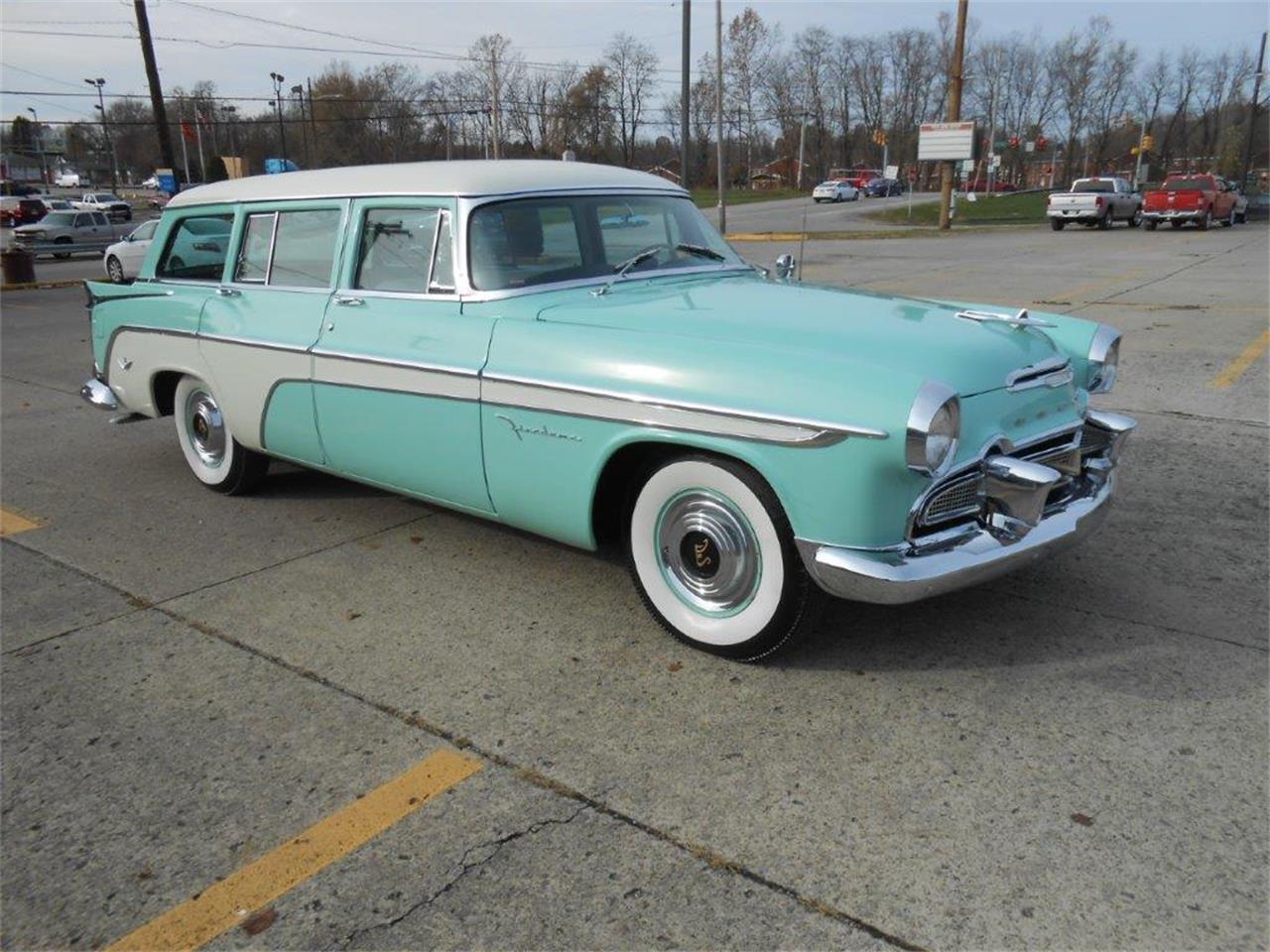 1956 DeSoto Firedome (CC-1357484) for sale in CONNELLSVILLE, Pennsylvania