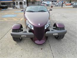 1997 Plymouth Prowler (CC-1357486) for sale in CONNELLSVILLE, Pennsylvania