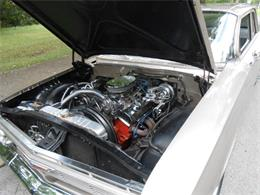 1961 Chevrolet Biscayne (CC-1357490) for sale in CONNELLSVILLE, Pennsylvania