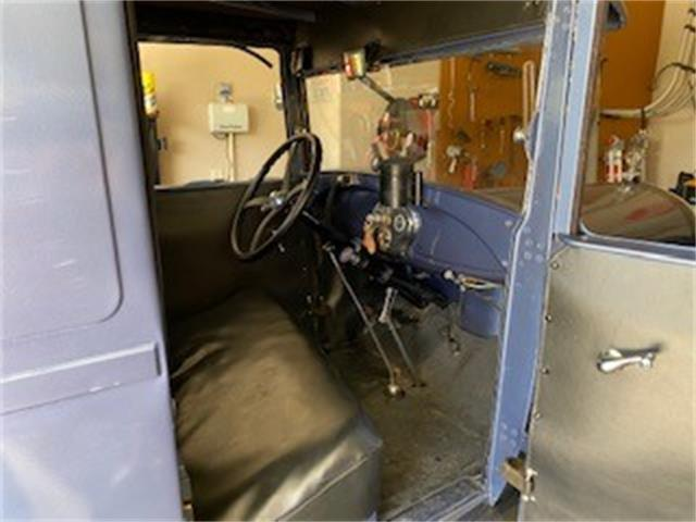 1929 Ford Model A (CC-1357500) for sale in Bulverde, Texas