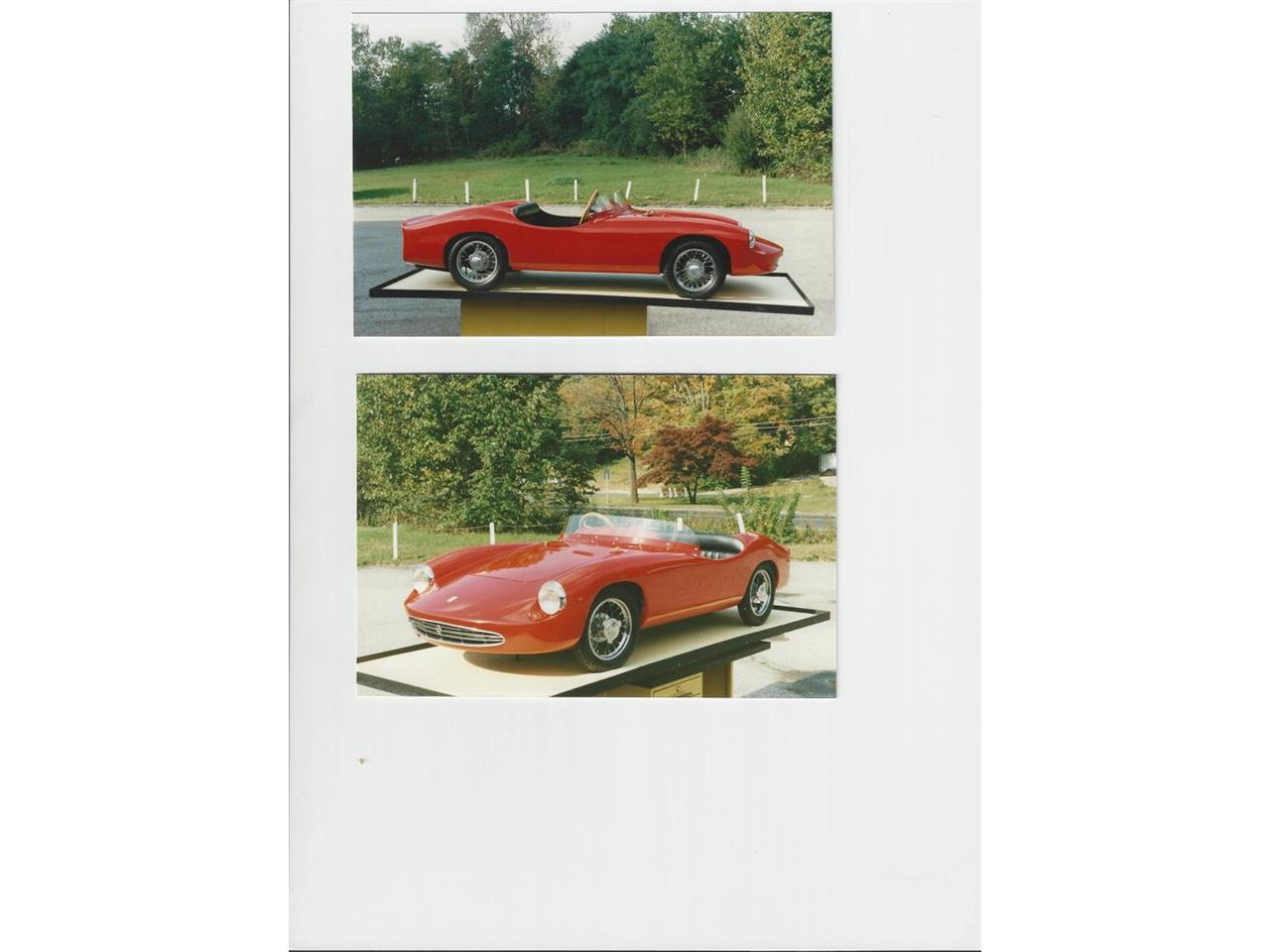 1962 Custom Car (CC-1357508) for sale in Saratoga Springs, New York
