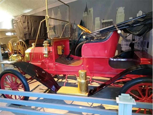 1910 Maxwell Model AB (CC-1357510) for sale in Saratoga Springs, New York